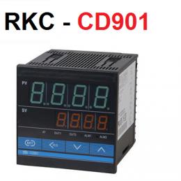Bộ điều khiển nhiệt độ CD901 RKC
