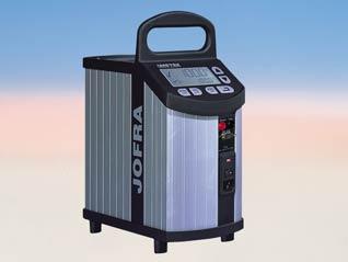 Bộ lọc Nhiệt độ  khô CTC-140A AMETEK
