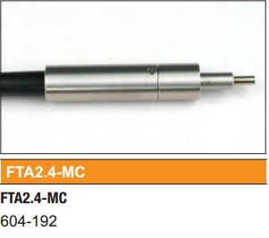 Đầu dò dùng cho máy đo độ dầy lớp phủ cầm tay Fischer FMP20 FTA2.4-MC Fischer