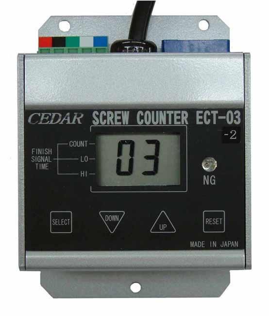 Đo lực xoắn siết ECT-03 Cedar