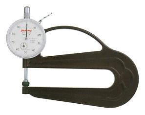 Đồng hồ đo độ dày 10mm H-2.4N PEACOCK