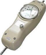 Đồng hồ đo lực kéo, đẩy cơ 500N MPS-500N ATTONIC