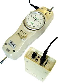 Đồng hồ đo lực kéo,đẩy cơ 500N MPC-500N ATTONIC