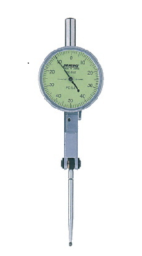 Đồng hồ so chân gập 1x0.01mm lever type Dial Indicator PC-1LE PEACOCK