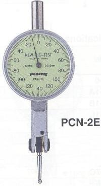 Đồng hồ so chân gập 0.28x0.002mm PCN-2E PEACOCK