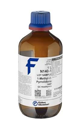 Dung môi hóa chất N-Methyl-2-Pyrrolidone NMP CAS 872-50-4 N140-1 FIS