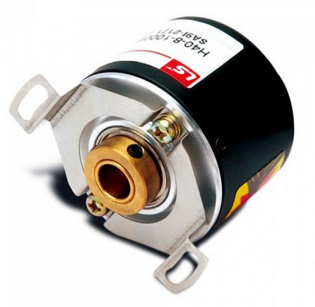 Bộ mã hóa vòng quay 5-24V H40-8-1024VL LS