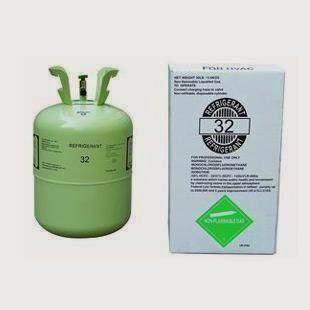 Gas lạnh R32 11.3Kg DUPONT