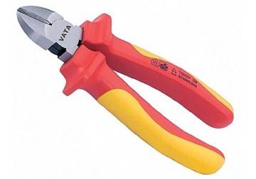 Kìm cắt cách điện 6 V4011-06 VATA