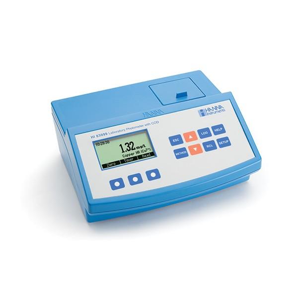 Máy đo COD và đa chỉ tiêu nước  HI 83099-02 Hanna