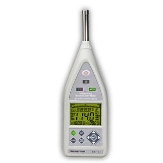 Máy đo độ ồn ST-107 Tenmars