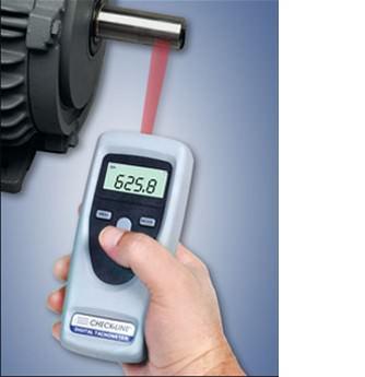 Máy đo tóc độ cầm tay   CDT-1000HD CHECKLINE