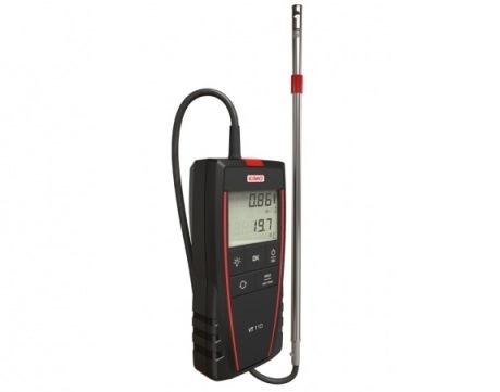 Máy đo tốc độ gió VT110 KIMO