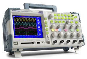 Máy hiện dao động ( Dao động ký) TPS2012B Tektronix