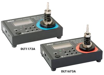 Máy kiểm tra lực xoắn xiết DLT1173A Nitto-Kohki