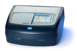 Máy quang phổ tử ngoại khả kiến DR6000 HACH