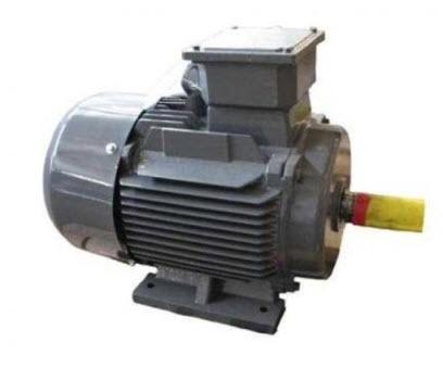 Motor chân đế AEEV-2P-15HP TECO