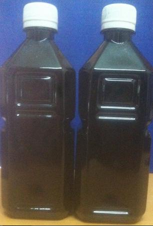 Mực đóng dấu thùng carton chai 1 lít TGCN-19811 Vietnam