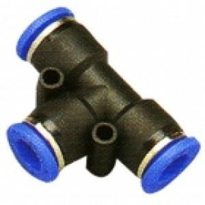 Nối ống T  Phi 6 PUT0600 SANG-A