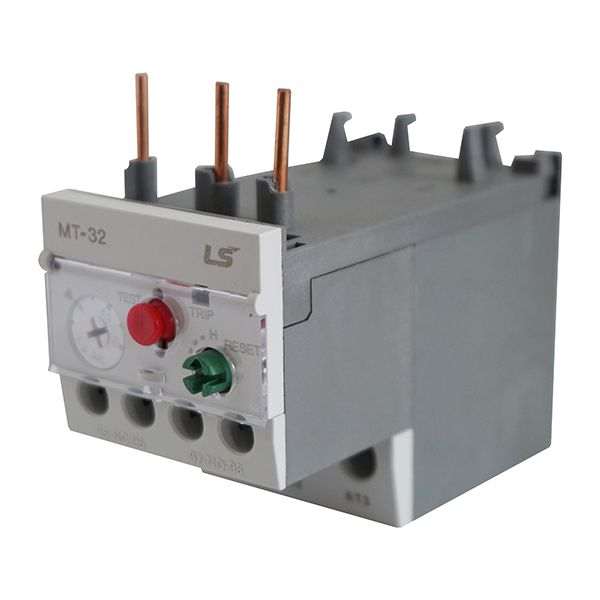Relay nhiệt 2.5 4A MT-32 3.2A LS
