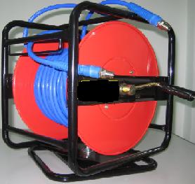 Rulo cuộn ống khí kiểu quay tay CA-8502B CUSTOR