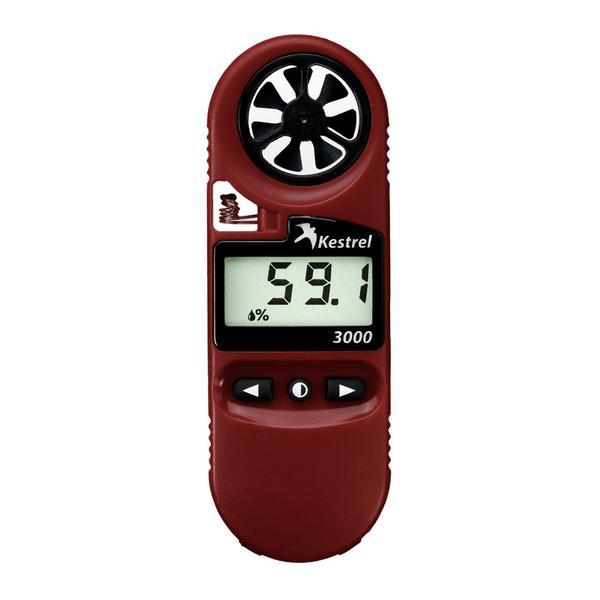 Thiết bị đo gió 3000 KESTREL