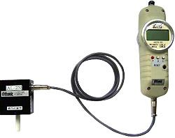 Thiết bị đo lực kéo đẩy ARFS-05 ATTONIC