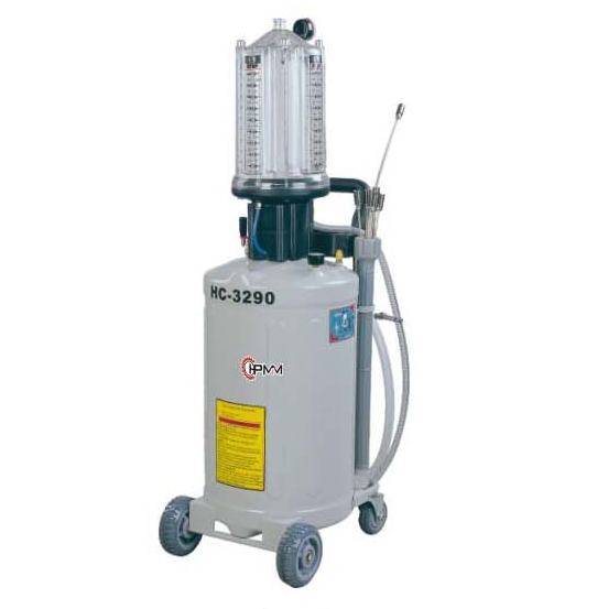 Thiết bị hút dầu thải bằng khí nén HC-3290 PULI