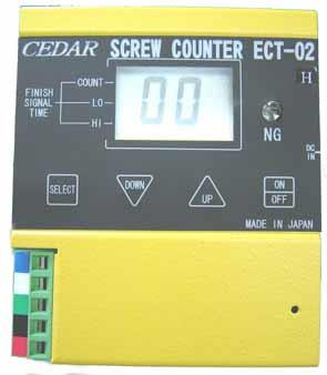 Thiết bị kiểm tra lực xoắn, momen xoắn ECT-02H Cedar