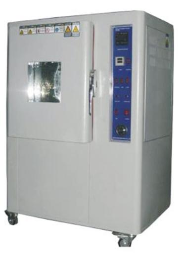 Tủ thử nghiệm kháng vàng JK-6015-UA JUNKE