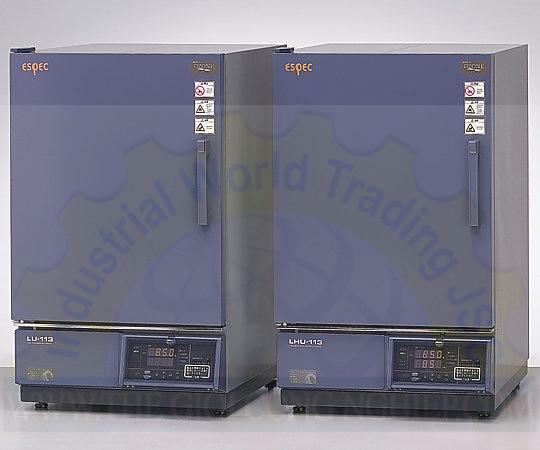 Tủ nhiệt độ độ ẩm LHU-114 ASONE