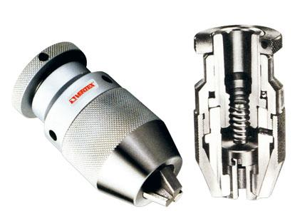 Bầu kẹp mũi khoan  12203-4 Vertex