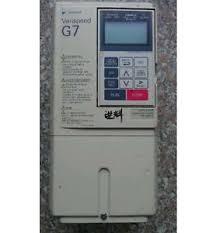 Biến tần  G7A43P7 YASKAWA