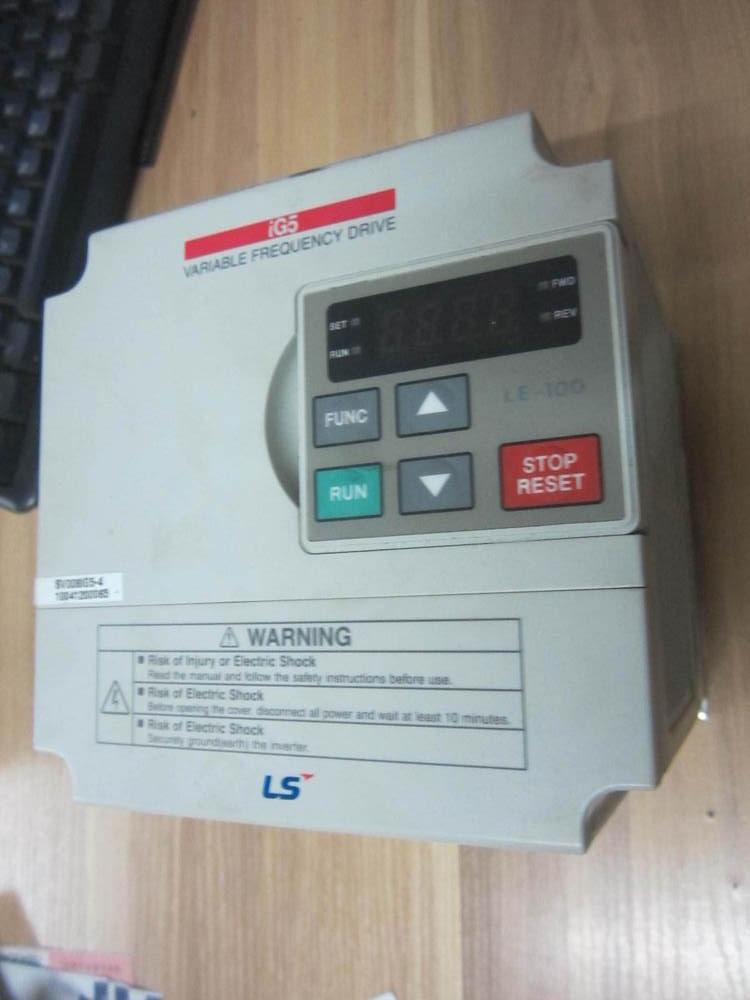Biến tần SV008IG 5A-4 LS