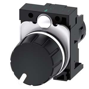 Biến trở, chiết áp 3SU1200-2PS10-1AA0 Siemens
