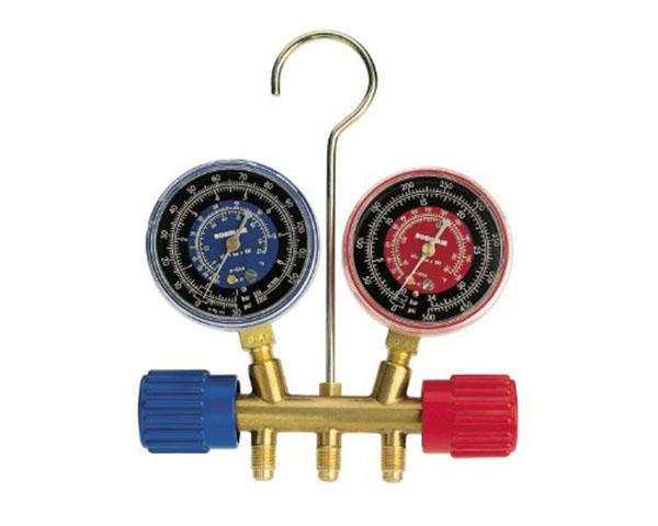Bộ đồng hồ sạc gas lạnh R22  Rob-40152 Robinair