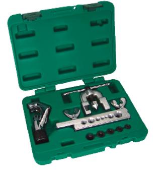 Bộ dụng cụ cắt và loe đầu ống AN040043 Jonnesway
