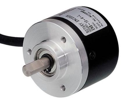 Encoder (E40) E40S6-600-3-T-24 Autonics