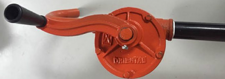 Bơm dầu quay tay RP-32 Oriental