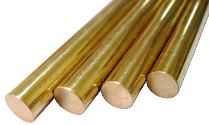 Cây đồng thau Ø40 x 5cm TGCN-23011 VietnamSteels