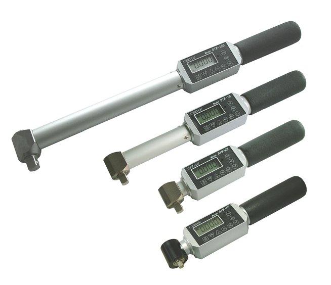Thiết bị đo lực xoắn xiết DIW-75 Cedar