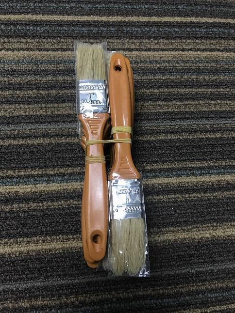 Cọ sơn thường cán vàng 1-1/2'' TGCN-20902 VietnamMaterials