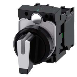 Công tắc xoay 3SU1100-2BL60-1NA0-Z Y10 Siemens