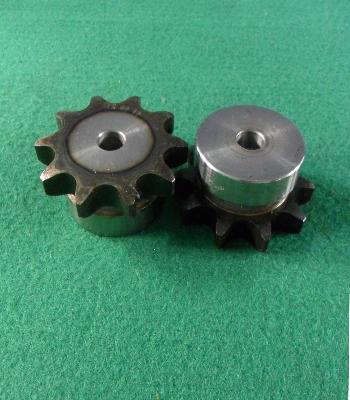 Đĩa xích đơn RS60 TGCN- 21543 VietnamMaterials