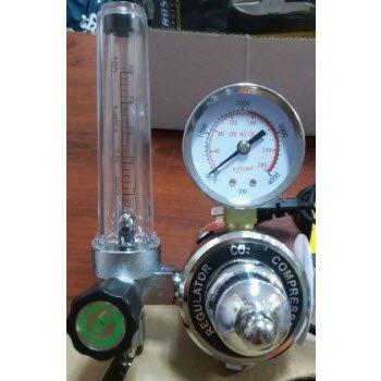 Đồng hồ CO2 36V 150W GH100 WELDCOM