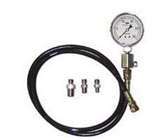 Đồng hồ đo thủy lực CT-2H. NPA