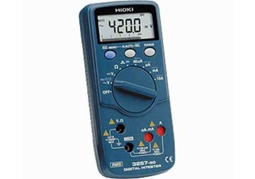 Đồng hồ đo vạn năng 3257-50 HIOKI