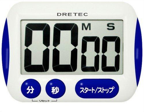 Đồng hồ hẹn giờ T-291BL Dretec