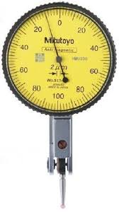 Đồng hồ so chân gập 0-0.2mm  513-475-10E MITUTOYO