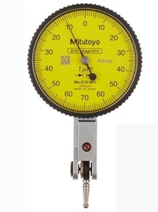 Đồng hồ so Chân gập (basic set)  513-424E Mitutoyo